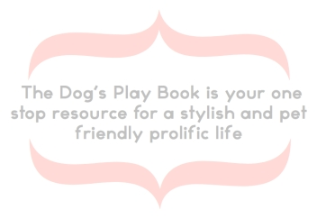 About The Dog's Play Book