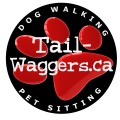 Tail-Waggers Dog Walking Services