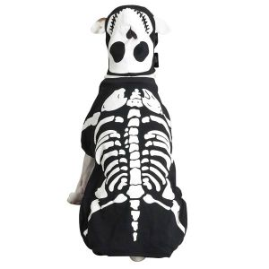 Skeleton Dog Costumes